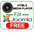 NVISION HTML5 MEDIA PLAYER FREE