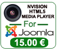 NVISION HTML5 MEDIA PLAYER