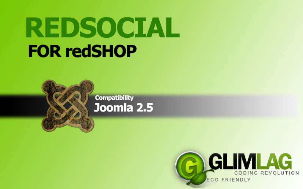 RedSocial for redSHOP
