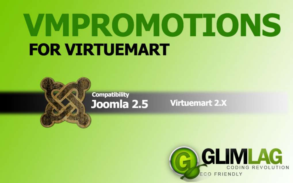 VMPromotions for Virtuemart